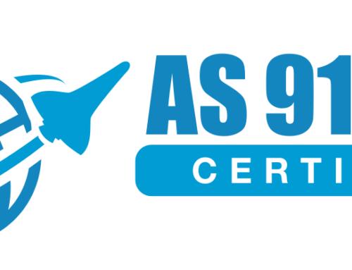 ZEBSOFT helps Mussett Aerospace to gain AS9100D certification